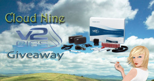 V2_Cloud Nine_Giveaway