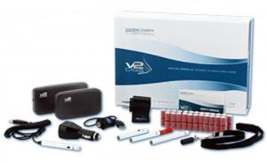 V2 cigs Ultimate Kit Giveaway