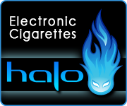 Halo Electronic Cigarettes on Cloud Nine