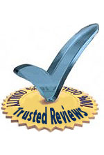 Trusted Review Checkmark