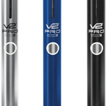 V2Cigs New Pro Line of ECig Vaporizers – Check Out the Video