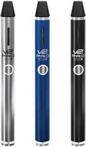 V2Cigs Pro Series3 colors