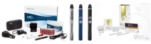 V2Cigs ultimate kit V2 Pro3 Vapor Couture Essentials kit