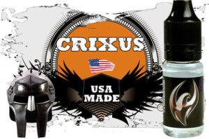 FireBranda Crixus e-liquid review