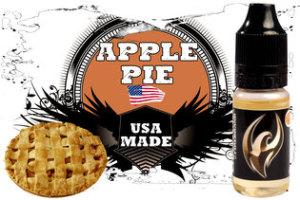 FireBrand apple pie e-liquid review