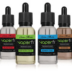 Best New E-Liquids from VaporFi – Pre-Steeped for Better Flavor