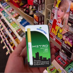 ecigarettes sold in drugstore