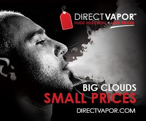 DirectVapor Big Clouds