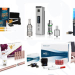 Best E-Cigarette Starter Kits Review