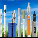 Best Selling Electronic Cigarette Comparison Chart