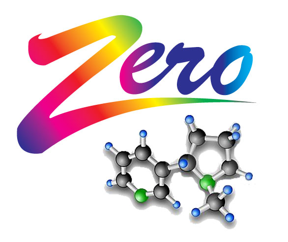 Zero Nicotine Vaping Facts