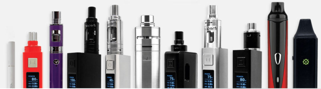 Vaporfi has great prices on vaporizers