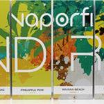 Vaporfi's GRND RSRV 60ML E-liquid Review and Coupon