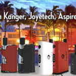 Safely and Easily Get Vaporizers from Eleaf, Kanger and More at a Discount