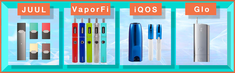 Which is Safer - E-Cigarettes or Heat Not Burn (HnB) Products?