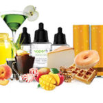 Flavored Electronic Cigarette Cartridges Satisfy a Smokers Cravings