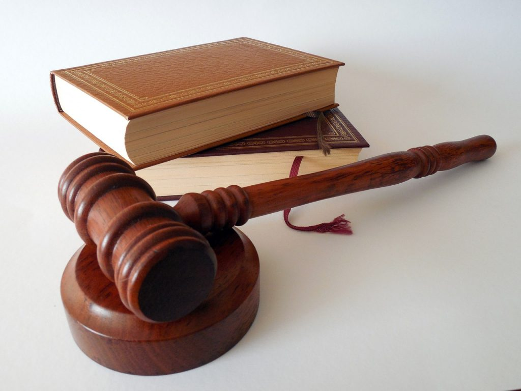gavel and law books - cloudnineecigreviews